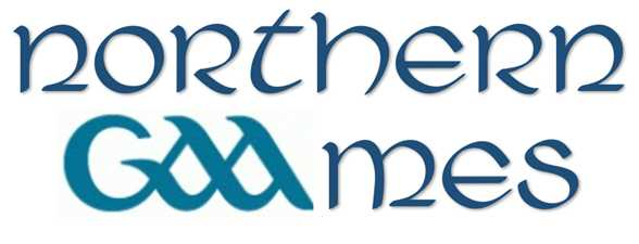 2020 Northern Gaelic Games – Postponed Nil Further Notice