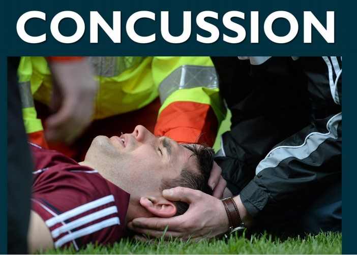 Concussion – What is it, how should we deal with it?