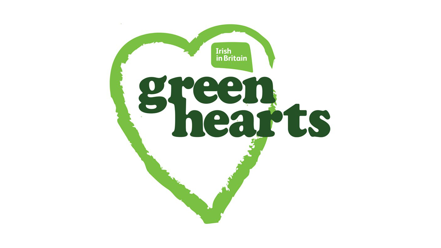 Take the Green Hearts Challenge today