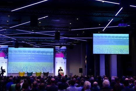 Games Development Conference 2020
